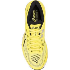 asics GT-2000 7 Chaussures Homme, lemon spark/black